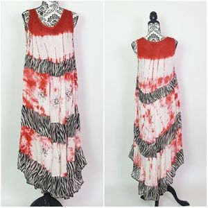Other - FHA New York       Beach Cover up Dress